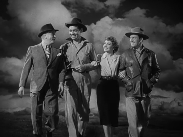 Still from Boom Town (1940)