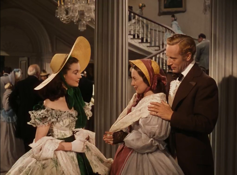 Still from Gone With the Wind (1939)